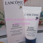 Lancome blanc expert melanolyser 5 ml. (ขนาดทดลอง)