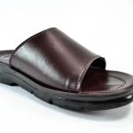 รองเท้าหนัง ADDA 7C01 สีน้ำตาล 44-45
