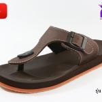รองเท้าแตะ KITO กีโต้ รหัส 5524 สีน้ำตาล เบอร์ 40-43