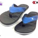 รองเท้าแตะ KITO กีโต้ รหัส EW4814 สีกรม เบอร์ 36-39