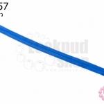 ซิปล็อค TW สีน้ำเงิน 16นิ้ว(1เส้น)