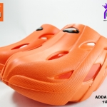 ADDA PLAY แอดด๊า เพลย์ เปิดส้น รหัส 52B01 สีส้ม เบอร์ 7-10