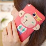 ** พร้อมส่งค่ะ ** เคส Samsung Note2 N7100 Hello geeks