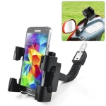 Motorcycle Phone/GPS Holder ใช้สำหรับยึดจับ Smartphone หรือ GPS