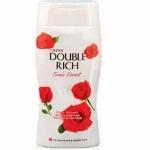 ครีมอาบน้ำเซรั่มกลูต้าผสมดอกไม้เกาหลี 200g. Double rich