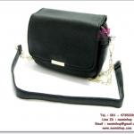กระเป๋าแฟชั่นพร้อมส่ง รหัส HB-5261 หนัง PU มีสายสะพายยาว