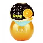 Jurich Orange Oil Cleansing คลีนซิ่งออยล้างเครื่องสำอางจากญี่ปุ่น