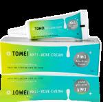 TOMEI ANTI-ACNE CREAM โทเมอิ แอนตี้-แอคเน่ ครีม 5g