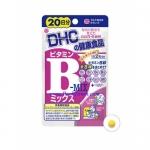 DHC Vitamin B 20 วัน (DHC วิตามินบีรวม)