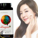 youtheory™ Collagen Advanced Formula, 390 Tablets คอลลาเจน หน้าใส ขายดีในอเมริกา สุดคุ้ม ทานได้ 3 เดือน