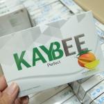 Kaybee Perfect แค่หุ่นฟิต ชีวิตก็เปลี่ยน