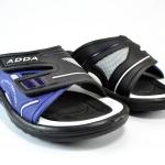รองเท้าแตะ ADDA รุ่น 2N28 สีน้ำเงิน เบอร์ 4-9