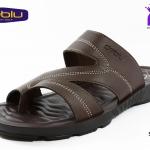 รองเท้าเพื่อสุขภาพ DEBLU เดอบลู รุ่น M8668 สีน้ำตาล เบอร์ 39-44