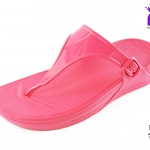 รองเท้าแตะ Monobo Molly โมโนโบ้ รุ่น มอลลี่ สีบานเย็น เบอร์ 5-8