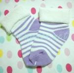 ถุงเท้าอย่างหนา ไซส์ 10-12 ซม.