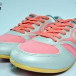 รองเท้า GIGA กิ๊กก้า รุ่นGA13 สี ชมพู เบอร์36-41
