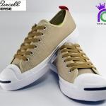 รองเท้าผ้าใบ CONVERSE JACK PURCELL JACK OX WHITE เบอร์ 7,8,9
