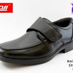 รองเท้าคัทชู Baoji บาโอจิ รหัส BJ3396 สีดำ เบอร์ 41-45