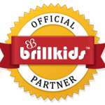Official brillkids Partner
