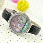 Princess Wishes Watch
