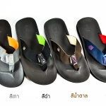 รองเท้าแตะ K-Swiss เคสวิส สีเทา,ดำ,ตาล,กรม เบอร์ 7-12