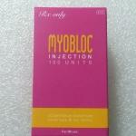 Myobloc type B 100u