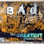 B.A.D Magazine ฉบับ comic