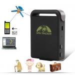 เครื่องกันหาย ดักฟังเสียง + บอกตำแหน่ง ทั่วโลก ระบบซิมโทรศัพท์ - Mini RealTime GSM/GPRS/GPS Tracker Tracking Device,GPS Personal Tracker