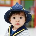หมวกเด็กญี่ปุ่น MC58