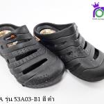 ADDA เด็ก รุ่น 53A03-B1 สี ดำ เบอร์ 11-3