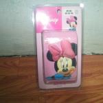 กระเป๋าใส่กล้องสีชมพู (Minny)