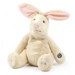 ตุ๊กตาลำโพงเต้นได้ กระต่าย KUCHI-PAKU O-OT-10070 [ส่งฟรี]