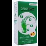 Bioganic GreenFlow คลอโรฟิลล์อัลฟัลฟ่า ผสมกับน้ำชงดื่ม ผสมเก็กฮวย ทานง่าย ดีท๊อกซ์ 10 ซอง