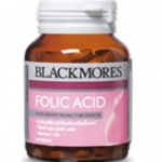 Blackmores Folic Acid บรรจุ 90 เม็ด