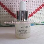 Biotherm Skin vivo Reversive Anti-Ageing Serum 7 ml. (ขนาดทดลอง)