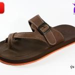รองเท้าแตะ KITO กีโต้ รหัส 5528 สีน้ำตาล เบอร์ 40-43