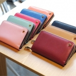 Crown Zip Smart wallet