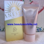 "Shiseido BB ""ANESSA FACE SUNSCREEN BB SPF50+ PA+++ 30 ml. # light (ลดพิเศษ 35%)"