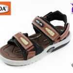 รองเท้ารัดส้น ADDA แอดด๊า รหัส 2N36 สีน้ำตาล เบอร์ 4-9