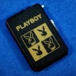 กล่องบุหรี่พร้อมไฟแช็ค แบบ ไฮเท็ค Playboy4