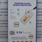 กระจกกันรอย Asus Zenfone 3 Laser 5.5 (ZC551KL) ยี่ห้อ P-One