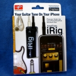 AmpliTube iRig เล่นกีต้าร์ผ่านไอโฟนออกลำโพงใหญ่