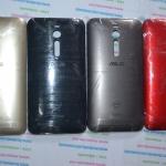 ฝาหลังสีลายเงา Asus Zenfone 2 (ZE551ML/ZE550ML/Deluxe)