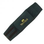 [สินค้าหมด] ถุงประคบสมุนไพร Wave-Pack สำหรับข้อศอก แขน ขา สีดำ