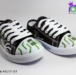 รองเท้า แอ๊ดด้า ผ้าใบเด็ก ADDA รุ่น 41L11-C1 สีน้ำตาล เบอร์ 26-30