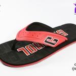 รองเท้าแตะGambol แกมโบล รหัส GM11217 สีแดง เบอร์ 40-44