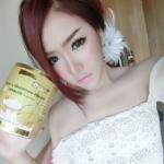Super L-Glutathione Powder 250 g. กลูต้าเร่งขาว ขาวไว ชนิดชงดื่ม ป้องกันแสงแดด ออกแดดเปล่งปลั่ง ไม่คล้ำดำง่าย*