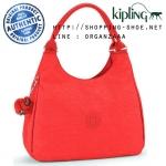 Kipling - Bagsational Cardinal Red (Belgium)