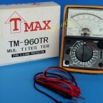 ขายมัตติมิเตอร์ T-max TM-960TR งานยี่ห้อไต้หวัน วัดได้สารพัดครบเครื่อง