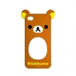 Case iPhone4 San-X Rilakkuma | สินค้าหมด